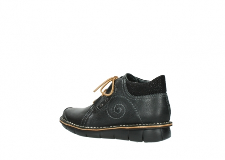 wolky veterschoenen 08384 gallo 50000 zwart geolied leer_3