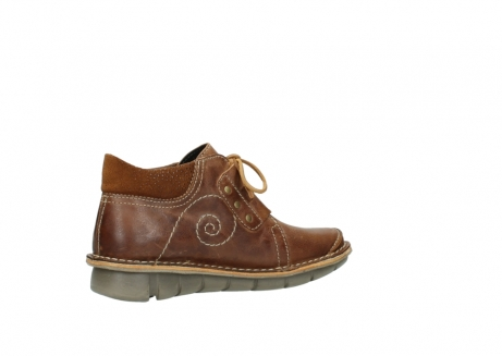 wolky chaussures a lacets 08384 gallo 50430 cuir cognac_11