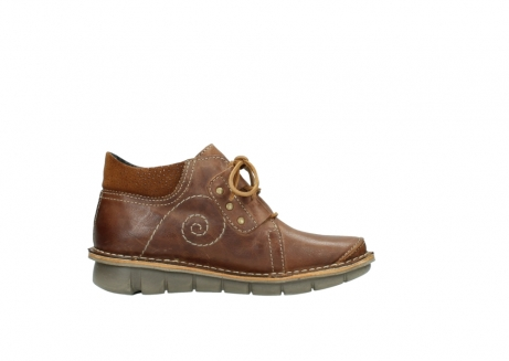 wolky chaussures a lacets 08384 gallo 50430 cuir cognac_13