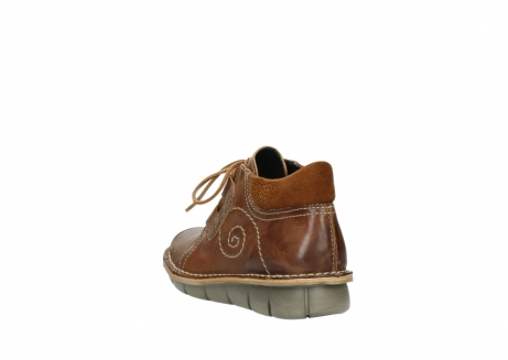 wolky chaussures a lacets 08384 gallo 50430 cuir cognac_5
