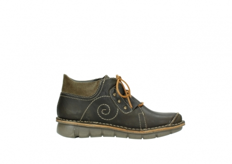 wolky veterschoenen 08384 gallo 50730 forest groen geolied leer_13