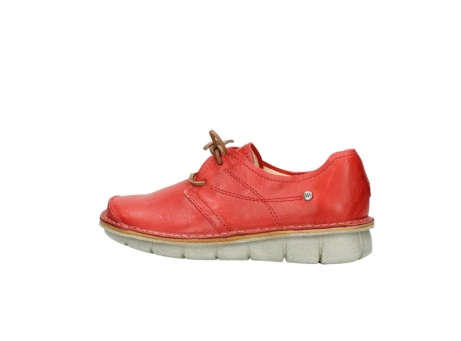 wolky lace up shoes 08387 milton 30500 red leather_2