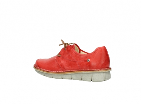 wolky lace up shoes 08387 milton 30500 red leather_3