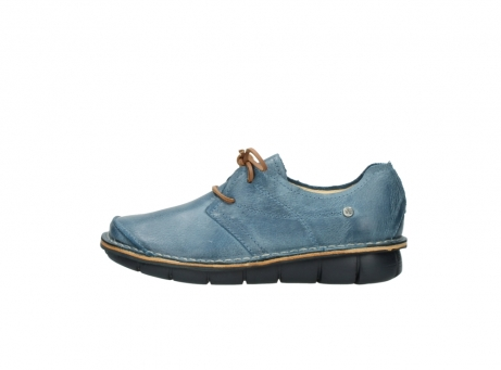 wolky lace up shoes 08387 milton 30890 blue leather_1