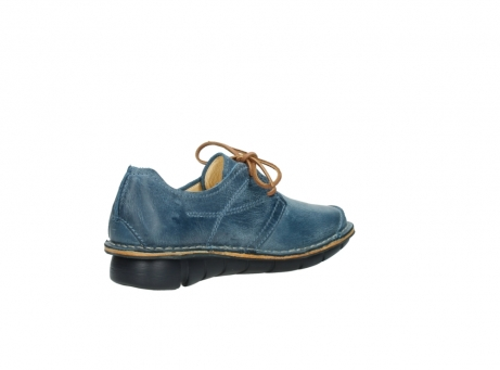 wolky lace up shoes 08387 milton 30890 blue leather_10