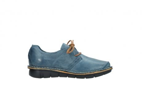 wolky lace up shoes 08387 milton 30890 blue leather_13