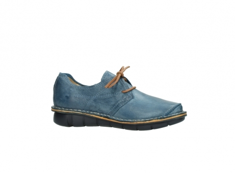 wolky lace up shoes 08387 milton 30890 blue leather_14