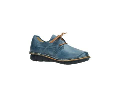 wolky lace up shoes 08387 milton 30890 blue leather_15