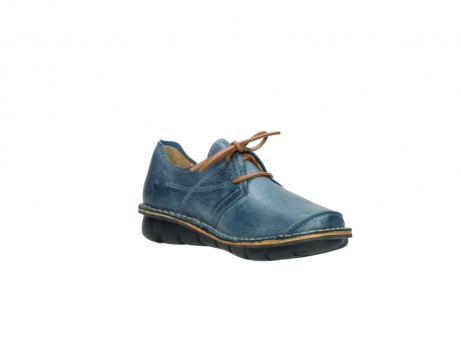 wolky lace up shoes 08387 milton 30890 blue leather_16