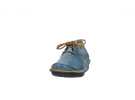 wolky lace up shoes 08387 milton 30890 blue leather_20