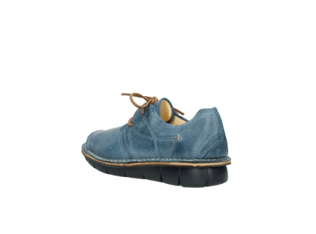 wolky lace up shoes 08387 milton 30890 blue leather_4