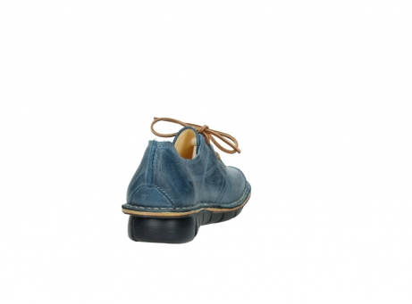 wolky lace up shoes 08387 milton 30890 blue leather_8