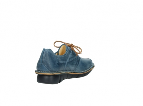 wolky lace up shoes 08387 milton 30890 blue leather_9