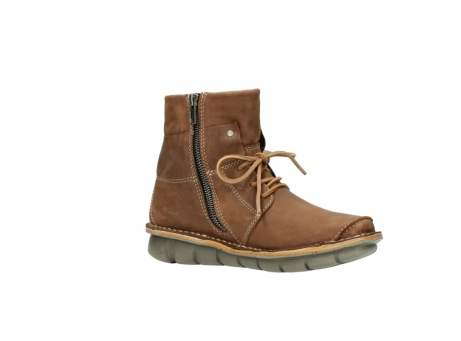 wolky chaussures a lacets 08388 italic 10430 nubuck cognac_15