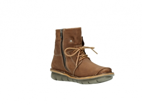wolky chaussures a lacets 08388 italic 10430 nubuck cognac_16
