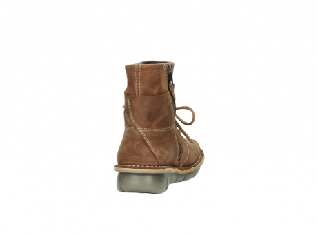 wolky chaussures a lacets 08388 italic 10430 nubuck cognac_8