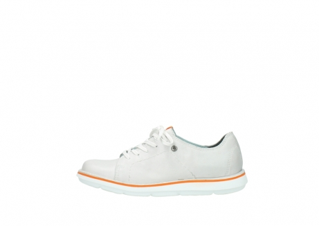 wolky lace up shoes 08475 coal 30120 off white leather_1