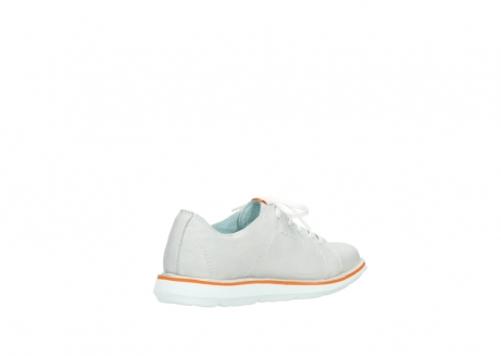 wolky lace up shoes 08475 coal 30120 off white leather_10