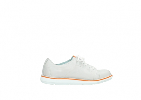 wolky lace up shoes 08475 coal 30120 off white leather_12