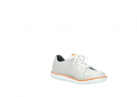 wolky lace up shoes 08475 coal 30120 off white leather_16
