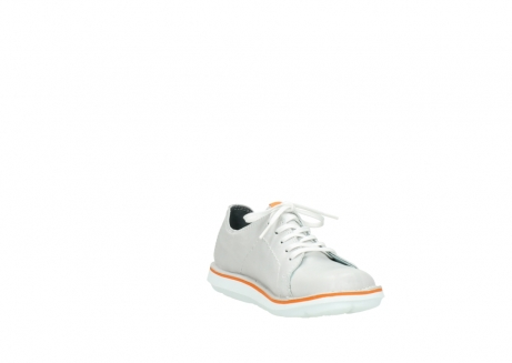 wolky lace up shoes 08475 coal 30120 off white leather_17