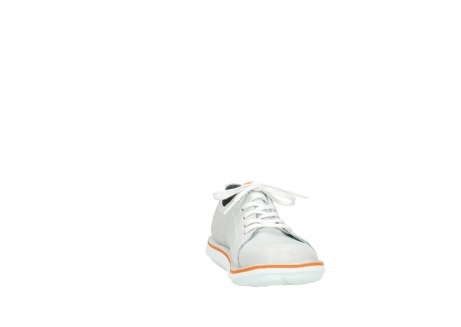 wolky lace up shoes 08475 coal 30120 off white leather_18