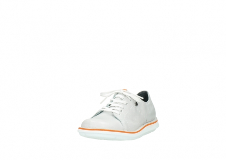 wolky lace up shoes 08475 coal 30120 off white leather_21