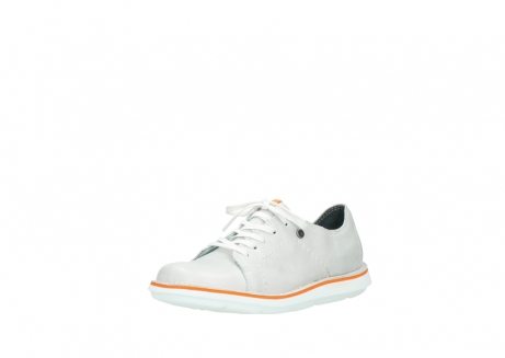 wolky lace up shoes 08475 coal 30120 off white leather_22