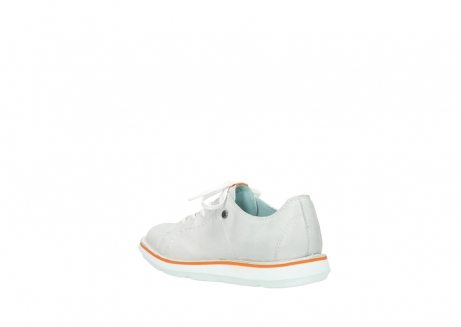 wolky lace up shoes 08475 coal 30120 off white leather_4