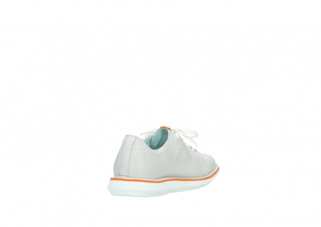 wolky lace up shoes 08475 coal 30120 off white leather_9