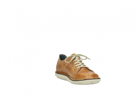 wolky veterschoenen 08475 coal 30400 naturel leer_17