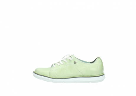 wolky lace up shoes 08475 coal 30750 lime leather_1