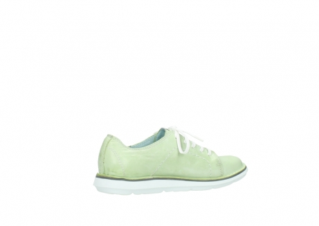 wolky lace up shoes 08475 coal 30750 lime leather_11