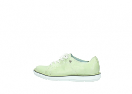 wolky lace up shoes 08475 coal 30750 lime leather_2