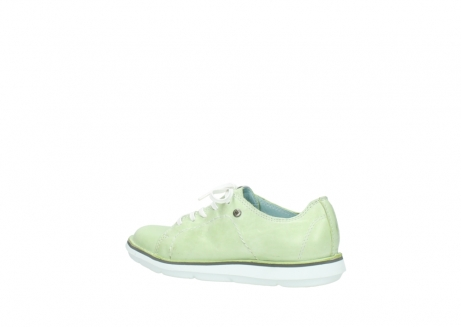 wolky lace up shoes 08475 coal 30750 lime leather_3