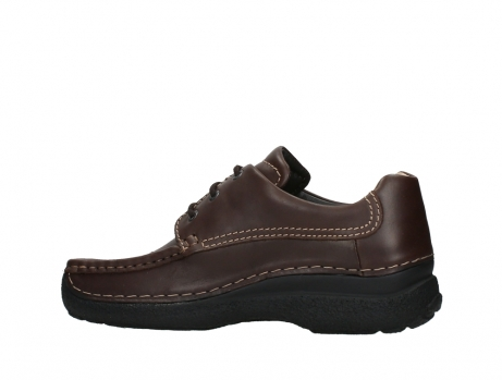 wolky chaussures a lacets 09201 roll shoe men 50300 cuir marron_14