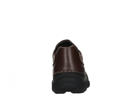 wolky chaussures a lacets 09201 roll shoe men 50300 cuir marron_19