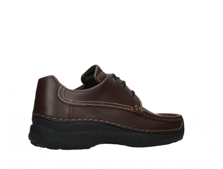 wolky chaussures a lacets 09201 roll shoe men 50300 cuir marron_23