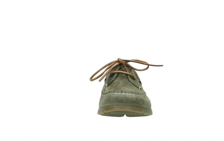 wolky lace up shoes 09326 flex 40150 taupe suede_19