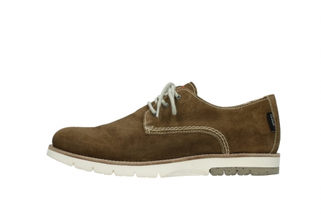 wolky veterschoenen 09390 canberra 40150 taupe suede_1