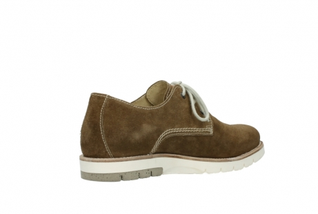 wolky veterschoenen 09390 canberra 40150 taupe suede_10