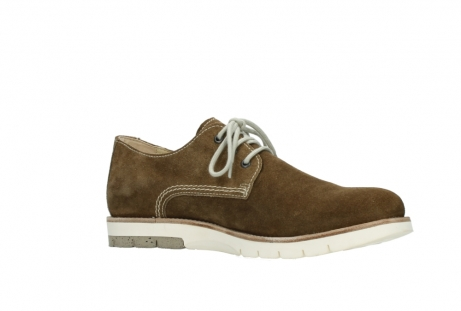 wolky veterschoenen 09390 canberra 40150 taupe suede_15