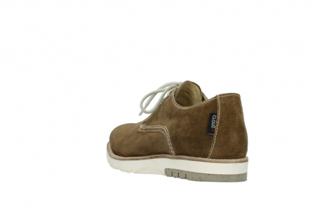 wolky veterschoenen 09390 canberra 40150 taupe suede_5