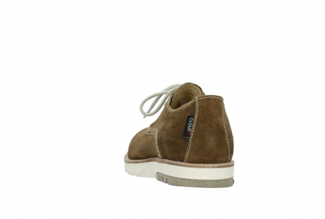 wolky veterschoenen 09390 canberra 40150 taupe suede_6