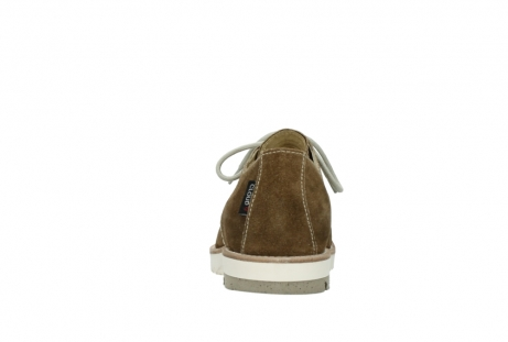 wolky veterschoenen 09390 canberra 40150 taupe suede_7