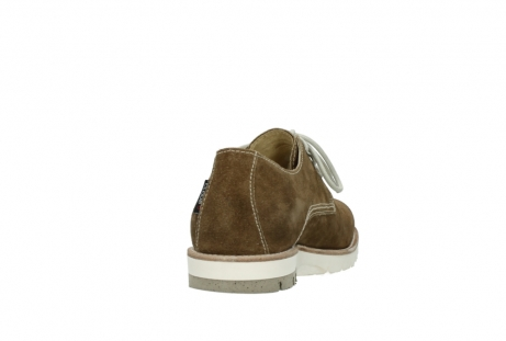 wolky veterschoenen 09390 canberra 40150 taupe suede_8