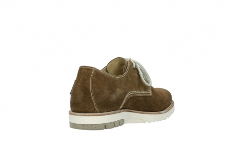 wolky veterschoenen 09390 canberra 40150 taupe suede_9