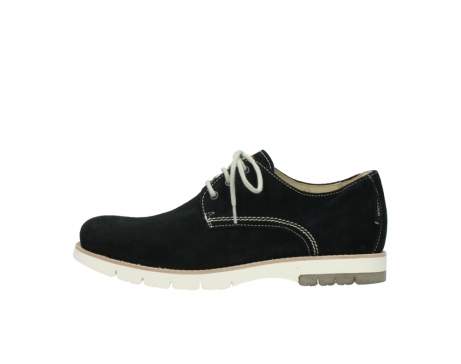 wolky lace up shoes 09390 canberra 40800 blue suede_1
