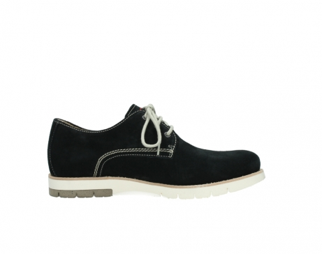 wolky lace up shoes 09390 canberra 40800 blue suede_13