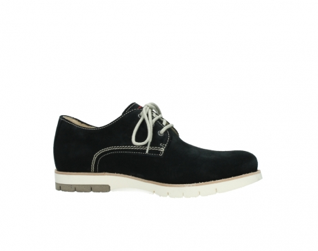 wolky lace up shoes 09390 canberra 40800 blue suede_14